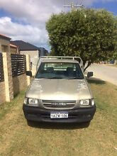 2001 Holden rodeo Ute Balga Stirling Area Preview