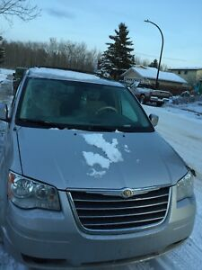 2010 Chrysler Town&Country