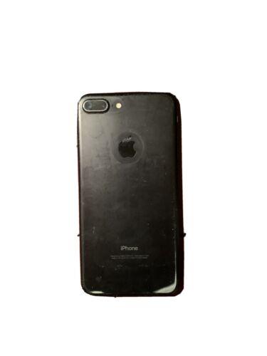 Apple IPhone 7 Plus - 32GB- Black Unlocked A1784 GSM  - $150.00