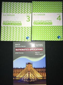 Mathematics Applications
