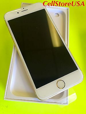 Apple iPhone 6 - 16GB - Gold (T-Mobile) Unlocked Smartphone New