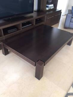 side tables and coffee table