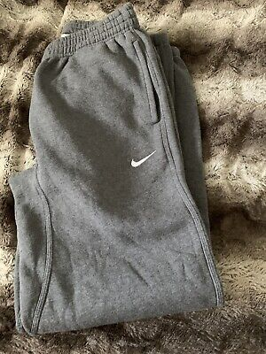 NIKE GREY JOGGERS SIZE MEDIUM Worn Once