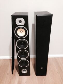 Tower speakers Spearwood Cockburn Area Preview