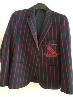 Brisbane State High School Blazer