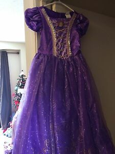 Girl's Princess Dresses