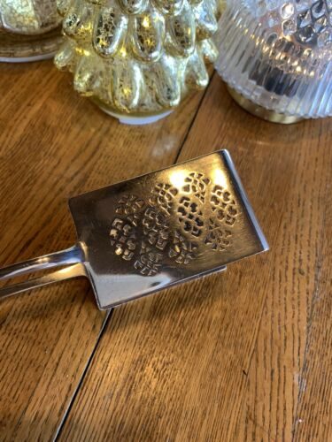 Tiffany Sterling Silver Tongs - $699.00