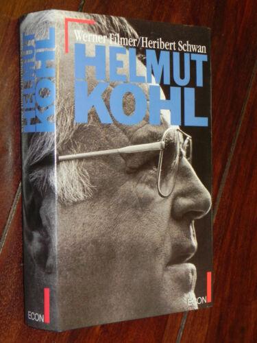 Filmer / Schwan - Helmut Kohl / Biographie (Econ Verlag, 1991)