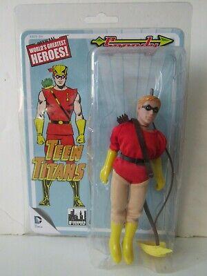 DC Comics World Greatest Heroes Teen Titans Series 1 Speedy 6.5