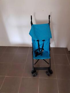 Childrens strollers