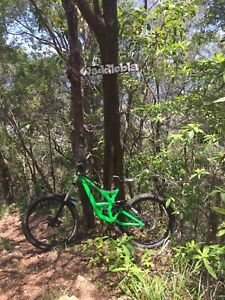 Sell or swap for enduro/ all mountain bike