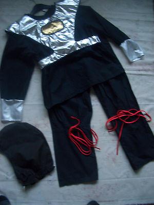 Astronaut/Ninja - Kostüm