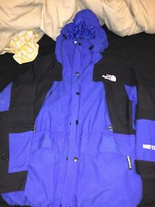 North face Goretex Jacket vintage