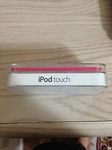 New 16 gb iPod Touch- 6th generation-sealed
