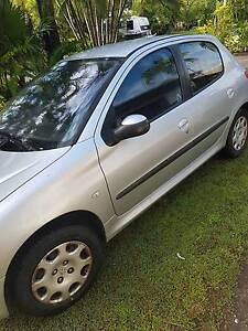 2005 Peugeot 206 Hatchback RWC Kewarra Beach Cairns City Preview