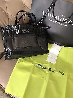 Versace Hand / Shoulder Bag