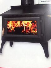 Fireplace repairs and installs,chimney sweeping, wood fire places Shoal Bay Port Stephens Area Preview