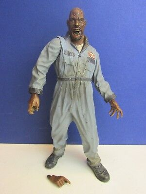 rare LAND OF THE DEAD BIG DADDY zombie ACTION FIGURE sota toys ROMERO 48U - Big Daddy Zombie