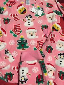 Pyjamas Noël