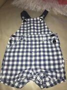 Ollie's Place Baby Overalls Size 000 Like New   Maylands Bayswater Area Preview