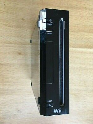 Nintendo Wii Console Only in Black