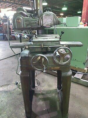 Delta Milwaukee Series 23 Tool Grinder Manual