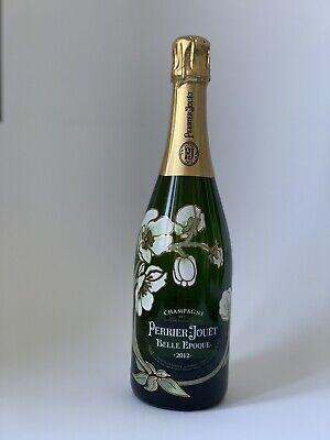 Perrier Jouët Belle Epoque Vintage 2012 Champagner 0,75l Flasche Jouet 12,5% Vol