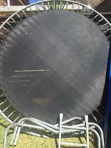8ft trampoline mat Croydon Burwood Area Preview