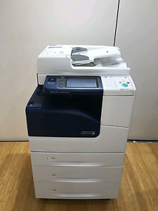 Xerox Apeosport IV C4430  Scan to email   Fax   Free Delivery Syd Prestons Liverpool Area Preview