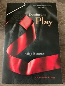 Indigo Bloome - Destined to Play