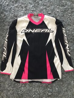 Motocross gear Oneal