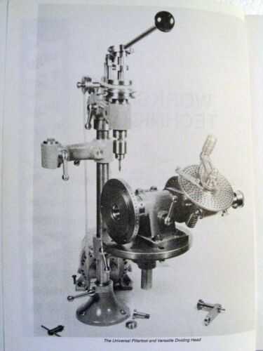Vertical Drilling Machine - Universal Pilar Tool - cast iron castings