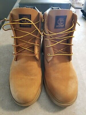 Timberland Boots junior size 7