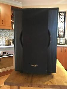 jensen spx gumtree local classifieds subwoofer jensen spx 17 160watts