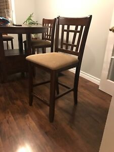 Wanted: 2 chairs similar to this