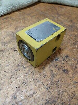 Enerpac Og6c 5 Ton 10000 Psi Cylinder Ram