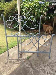 Princess single bed frame Revesby Bankstown Area Preview
