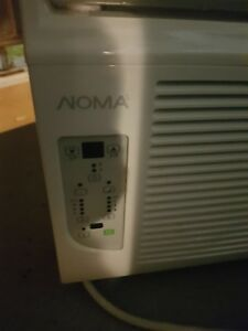 Noma Air Conditioner 10 000 BTU (Slightly Used)