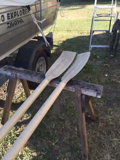 Oars for Tinny&dinghy