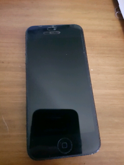 Iphone 5 in excelent condition
