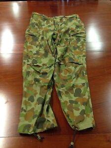 ACPU Camo Military Pants Uniform Inala Brisbane South West Preview