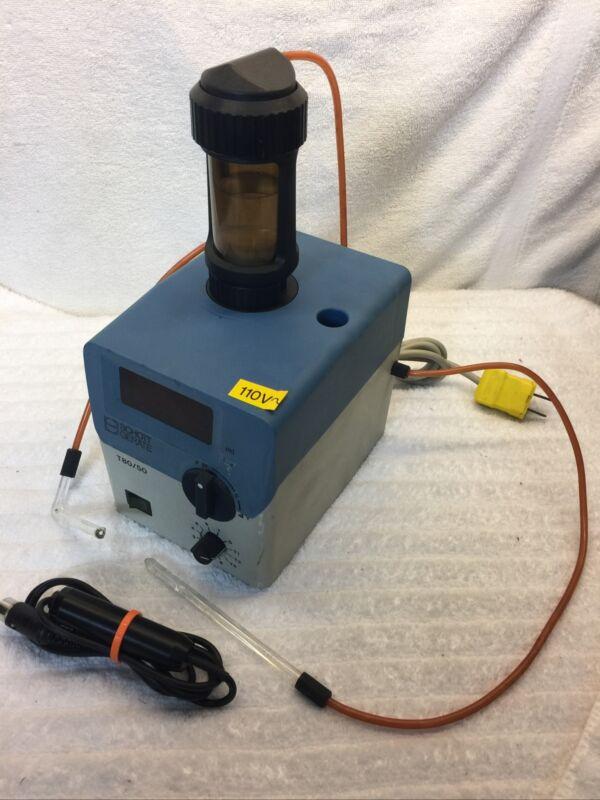 Schott Gerate Great Lakes Instruments Piston Burette Titration Unit T80/50 (2869