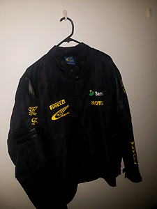 Vintage Subaru World Rally Team Jacket XL Drummoyne Canada Bay Area Preview