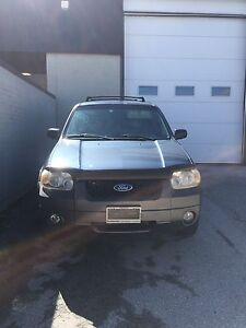 2006 Ford Escape- GREAT SHAPE