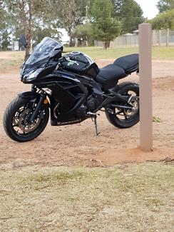 Kawasaki Ninja 650L