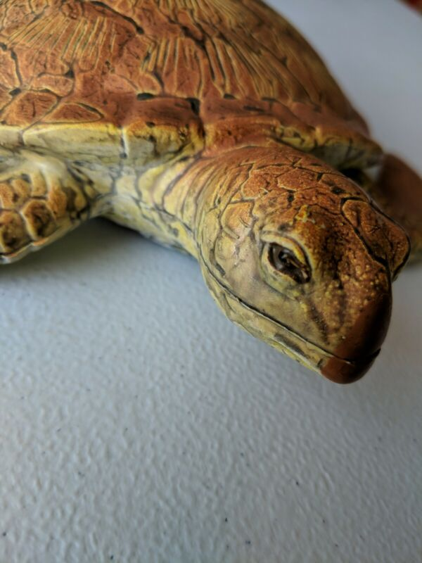 Sea Turtle - Realistic Replica