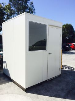 Office Cabin portable building  Helensvale Gold Coast North Preview