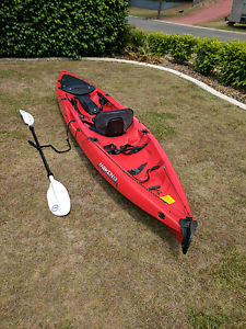 Moken 13 kayak by feelfree Redland Bay Redland Area Preview