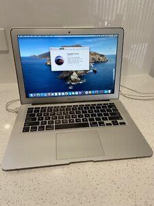 "For Sale Apple MacBook Air 2015 13.5"" 256GB Model A1466"