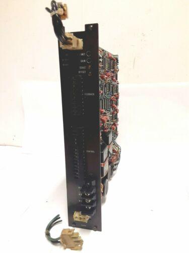 Allen Bradley 1389-aa09 Denso 463121-0022 Servo Amplifier Overnight Shipping